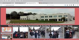 Página Web AEFS