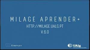 MILAGE APRENDER+ 2019/2020