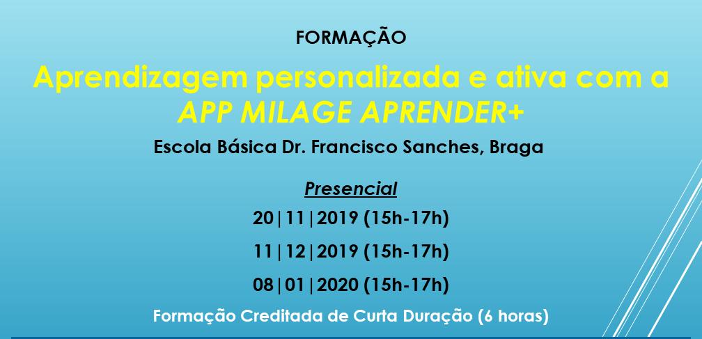ACD - MILAGE 2019/2020