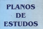 Planos de Estudos